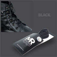 Tali Lilin 120cm Variasi Warna untuk Sepatu Boots (Round Waxed)