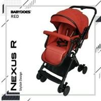 Stroller Babydoes NEXUS R CH TN730 SN