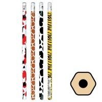 Pencil / Pensil Joyko P-101 / 2B / Animal Kingdom 2
