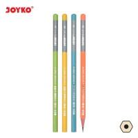 Pencil / Pensil Joyko P-117 / 2B