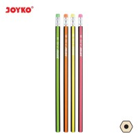 Pencil / Pensil Joyko P-103 / 2B