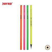 Pencil / Pensil Joyko P-102 / 2B / Glowy