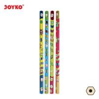 Pencil / Pensil Joyko P-114 / 2B