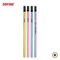 Pencil / Pensil Joyko P-108 / 2B / Pearl