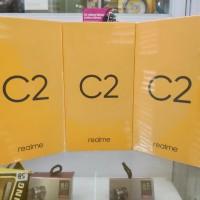 Realme C2 3/32Gb Ram 3 Rom 32 Garansi Resmi