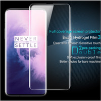 IMAK HYDROGEL III OnePlus 7 / 7 PRO - Antigores Screen Protector 2 Pcs