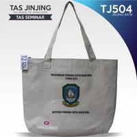 Jual Tas Seminar Jinjing Murah TJ504