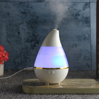 Ultrasonic Mini Air Humidifier Aroma Terapi Diffuser