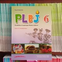 Buku PLBJ kelas 6 SD Yudhistira