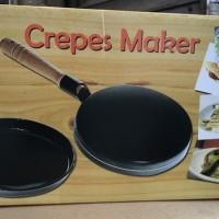 Crepes Maker Wellington 20cm
