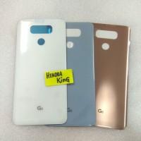 Back casing LG G6 / Back cover LG G6 / Casing belakang LG G6