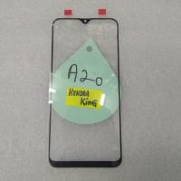 Kaca lcd samsung A20 / Gorilla Glass Samsung A20
