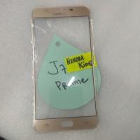 Kaca lcd Samsung j7 Prime / Gorilla Glass Samsung j7 Prime