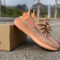 Original Adidas Yeezy Boost 350 V2 Clay
