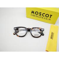 Harga kacamata premium moscot lemtosh