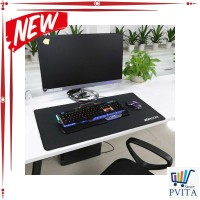 Kode : SALE Gaming Mouse Pad XL Desk Mat Polos - MP001