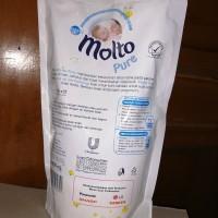 Jual Molto Pure Softener Konsentrat 800 ml - Kota