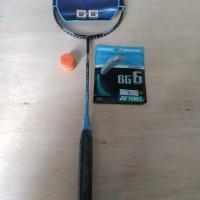 Raket badminton flex power