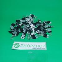 7812 L7812 L7812CV Positif Voltage Regulator 12V 1.5A TO-220 AZ09
