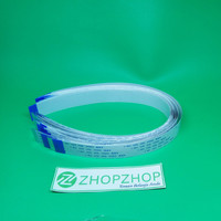 Raspberry Pi Camera 30cm Ribbon FFC Line 15pin Flat Wire Cable AS76