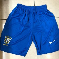 CELANA BOLA BRAZIL HOME 2019/2020 GRADE ORI