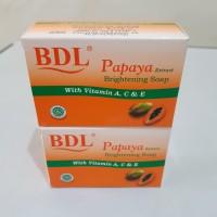 BDL sabun papaya