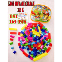Mainan Lego Anak Murah