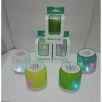 JN Speaker Aktif Bluetooth S9