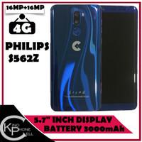 Philips S562z Ram 4GB Rom 64gb New