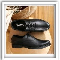 sepatu pantofel pria model Kevin sepatu kulit asli sepatu kerja sepatu