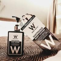 WINKWHITE Handbody lotion gluta wink thailand