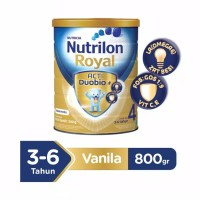 Nutrilon Royal 4 Madu/Vanila 800gr