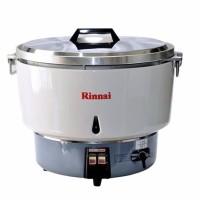 Gas Rice Cooker Rinnai Taiwan RR50A RR-50A RR 50 A 9 Liter Murah
