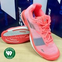 Sepatu Babolat Jet All Court Junior / Babolat Jet Jr Fandango Pink