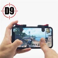 Trigger L1R1 D9 PUBG / FF / Free Fire Gamepad Gaming Joystick