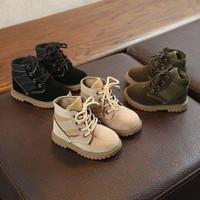 SEPATU BOOTS ANAK / SEPATU BOOTS FASHION / CATERPILLAR BOOTS
