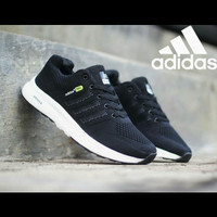 Sepatu Sneakers Adidas Neo Import Vietnam Running Man