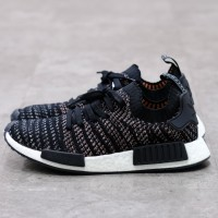 Adidas NMD STLT Stealth Core Black 100% Authentic
