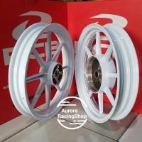 Velg Racing RCB Vario 125 / Vario 150 - SP 811 White