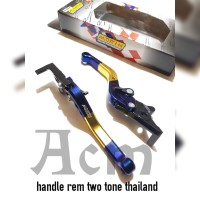 Handle handel rem satria fu 150 Two Tone thailand