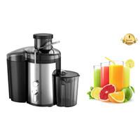 Juice Extractor Sonifer SF-5503 / Stainless Steel Juicer Food Grade