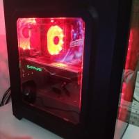 PC Gaming RX 480 SSD