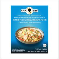 Bumbu Nasi Goreng Bawang Putih Cap Ibu Sachet 60g