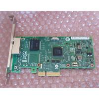 Lan card intel i340-t2 gigabit dual port mikrotik teaming vmware