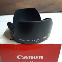 Lens Hood for Canon EW-63 ll