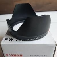 Lens Hood Canon EW-78E for Canon EF-S 15-85mm