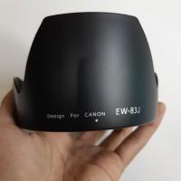 Lens Hood for Canon EW-83J