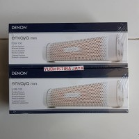 DENON DSB100 Speaker Portable Blutooth Waterproof Resmi IMS Original