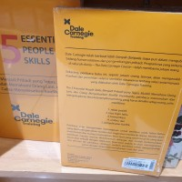 The 5 Essential People Skills Cover Baru Dale Carnegie Training Pribad