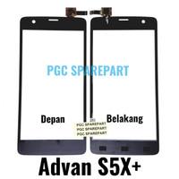 Original Touchscreen Advan S5X+ / S5X Plus - Kaca Layar Sentuh TS